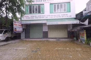 Cho thuê nhà mặt tiền ở Hòa Khánh Nam, Liên Chiểu. LH:0948421444