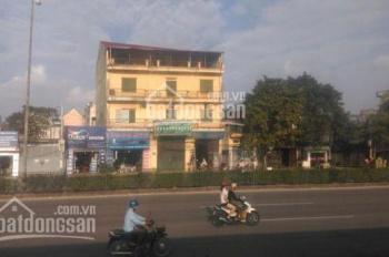 Chính chủ cho thuê gấp nhà mặt đường Nguyễn Văn Linh, Long Biên - 8tr/th