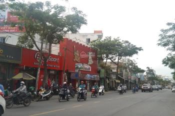 Bán nhà mặt tiền đường Phạm Văn Bạch. DT 5,5 x 20m, giá 13,8 tỷ