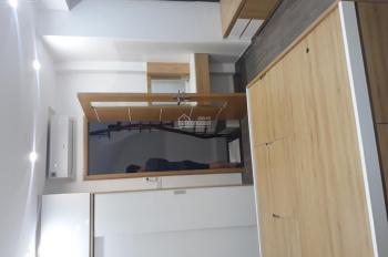 Cho thuê nhà mới xây đủ đồ phố Cửa Bắc - Hàng Đậu 23m2 x 4t giá 12tr