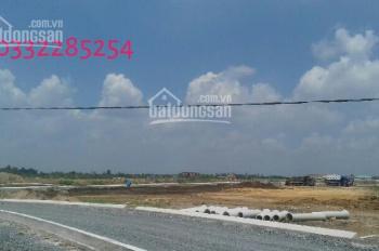Chỉ 790 triệu sở hữu ngay lô đất 100m2 trong lòng KDC Hải Sơn, Đức Hòa. Cam kết lãi suất 80%/năm