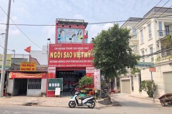 Bán nhà MT đường Hà Huy Giáp, trệt 2 lầu, góc 2MT. Ngay ngã 4 Ga, giá: 11 tỷ
