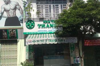 Bán nhà MT 75 Phan Sào Nam, phường 11, quận Tân Bình, DT: 4.4x9m, giá 8.5 tỷ