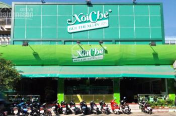 Thanh lý tài sản lớn, bán nhà MT Nguyễn Oanh, P10, GV, 12x20m. Đang cho thuê Xôi Chè: 120tr/tháng