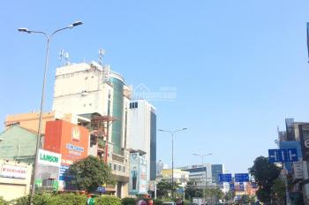 Bán nhà mặt tiền đường Lê Hồng Phong, Q. 10, DT: 5 x 20m nở hậu 7.5m, nhà 3 lầu mới đẹp, giá 28 tỷ