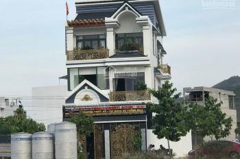 Bán đất biệt thự xây tự do 180m2 An Bình Tân, gần trung tâm thương mại