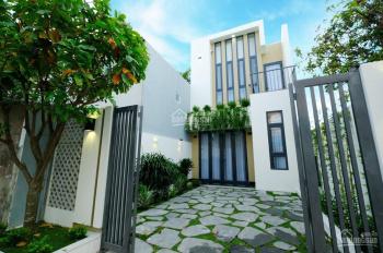 Bán nhà mới 1 trệt 1 lầu hẻm 288 Huỳnh Văn Lũy - Phú Lợi - TDM, nhà đầy đủ nội thất như hình