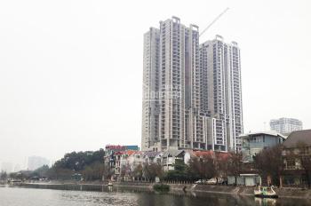 Cho thuê mặt bằng thương mại, văn phòng giá rẻ tại tòa nhà New Skyline, khu đô thị Văn Quán Hà Đông