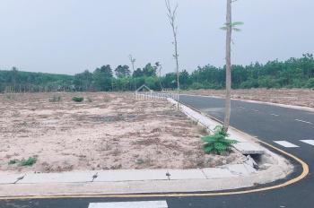 Bán ngay lô đất sát ql 51, đối diện hồ sinh thái Lộc An, liền kề KCN Long Đức. SHR. thổ cư 100%.