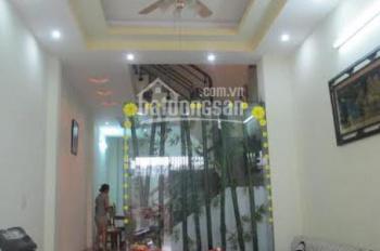 Bán nhà mặt tiền 94 Phùng Văn Cung, P.7, Q. Phú Nhuận, DT: 4x17m, 5 lầu, giá 16 tỷ