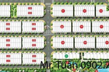 Bán nhà biệt thự, liền kề tại Lavila kiến Á, Nguyễn Hữu Thọ, giá chỉ 6.4 tỷ. LH 0902.747.696