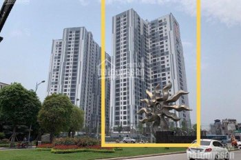 Nhượng căn ngoại giao 3PN, T6 giao nhà, view toàn cảnh sông Hồng thoáng mát, full NT. LH 0975122633