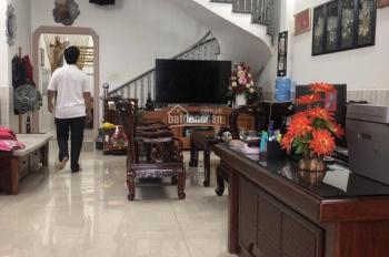 Bán nhà 2 lầu mới đẹp hẻm 4m 803 đường Huỳnh Tấn Phát, P. Phú Thuận, Quận 7 - 5.9 tỷ