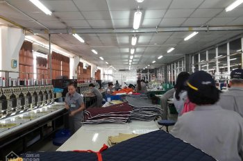 Cho thuê xưởng may diện 600m2, giá 25tr/tháng ở đường Trần Văn Mười, Hóc Môn