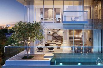 Sky Villas Sunshine Crystal River căn hộ hoàn hảo cho giới thượng lưu. LH 098.3650.098