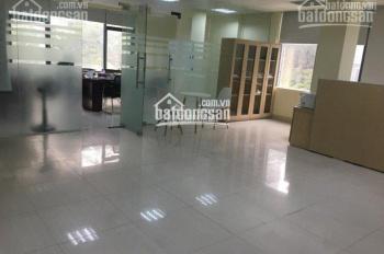 Cho thuê văn phòng: 80m2, 100m2, 200m2, 500m2 phố Lê Văn Lương kéo dài LH 0987241881