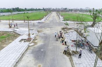 Bán đất nền dự án Vườn Sen, phường Đồng Kỵ, thị xã Đồng Kỵ, Bắc Ninh, giá từ 22 - 35tr/m2