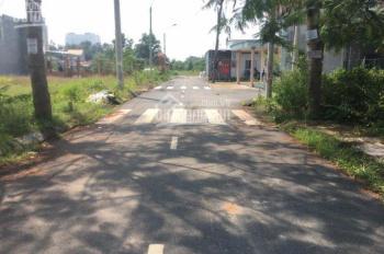 Bán đất trong khu biệt thự cán bộ Long Thành Center 2, DT 100m2 ngay mặt tiền Nguyễn Hải