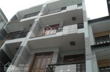 Bán nhà đường Đồng Xoài. DT: 3.8x14m, 3 lầu, tóp hậu chút