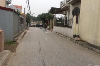 Bán nhà mới xây 60m2, Đông Dư, Gia Lâm, Hà Nội