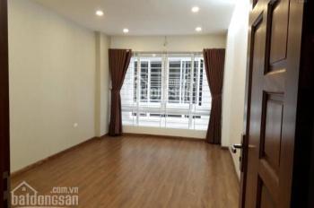 Bán nhà xây mới Mễ Trì Thượng, ô tô đỗ 10m, nhà 5 tầng, 6PN - 45m2, giá 3.8 tỷ, LH: 0971.868.816