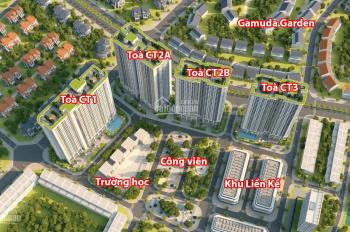 Bán chung cư tại Gelexia 885 Tam Trinh - Hoàng Mai - Hà Nội