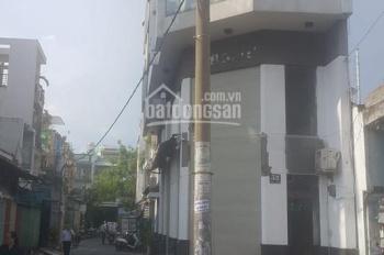 Cho thuê nhà góc 2MT kinh doanh đường Độc Lập, Tân Phú, DT 112m2