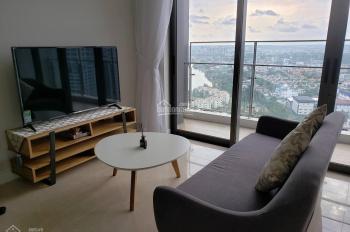 Cần cho thuê căn 2PN, Nassim Thảo Điền, 90 m2, 37 triệu bao phí, full nội thất. LH 0903359162