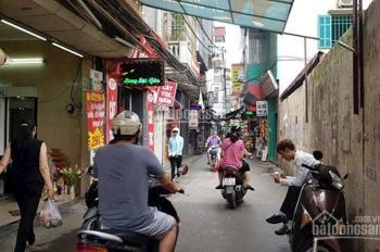 Sang tên nhà đất 52m2 tại Phùng Khoang, Trung Văn mặt ngõ 3m kinh doanh được giá 3,3 tỷ. 0944913779