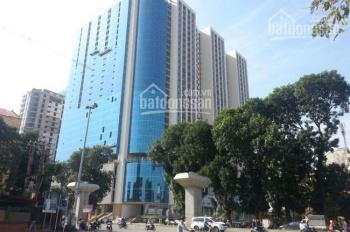 Cho thuê mặt bằng thương mại, văn phòng tại tòa nhà Hồ Gươm Plaza, 110 Trần Phú, Hà Đông, Hà Nội