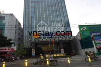 Văn phòng HM đường Nguyễn Thị Minh Khai, phường 5, quận 3 cho thuê
