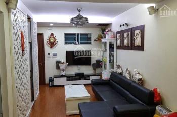 Chính chủ cần bán căn hộ tại tòa VP6 Linh Đàm, diện tích 65.8m2, 2PN, 2Wc, giá 1.35 tỷ