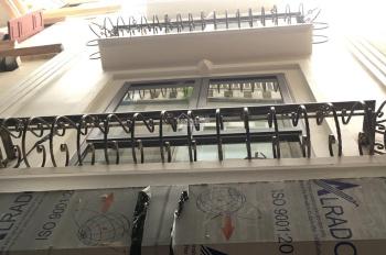 Bán nhà chia lô cán bộ tại Giải Phóng, Hoàng Mai, 38m2, 5 tầng, ô tô đỗ cửa, làm văn phòng