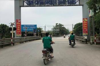 Chính chủ cần bán vài lô đất đấu giá khu Quất Động-Xã Nguyễn Trãi-Huyện Thường Tín- Hà Nội.LH:08687