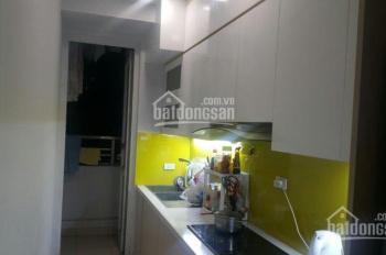 Johnny Mạnh cần bán căn hộ 65m2, tòa nhà 187 Nguyễn Lương Bằng, Đống Đa, sổ đỏ chính chủ 0914739966