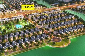 Biệt thự Vinhomes Ocean Park - Quỹ căn đẹp - thông tin chính thức từ CĐT - LH GĐKD: 0978 585 140