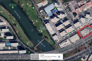 Cần bán lô đất 4223m2 kế Toyota, Phú Mỹ Hưng - quận 7. Cần bán nhanh LH: 0909415499