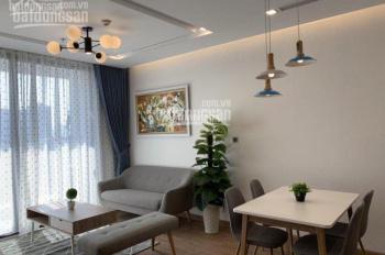 Chính chủ cho thuê chung cư Hòa Bình Green City, 75m2, 2 phòng ngủ đủ đồ đẹp, 11tr/th  0934.555.420