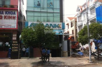 Bán nhà MT Bạch Đằng, Q. Tân Bình, DT: 10m x 17m, XD: Hầm 7 lầu thuê nguyên căn 250 tr/tháng
