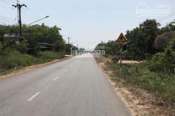 Bán đất ĐT750, Bàu Bàng, 245m2/ giá 620tr, SHR, gần chợ Trừ Văn Thố, LH: 0901.438.348