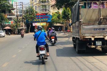 Mặt tiền kinh doanh sầm uất đường Diệp Minh Châu, 4mx21.6m, 2 lầu, giá 11.8tỷ. LH 0934937293 Linh