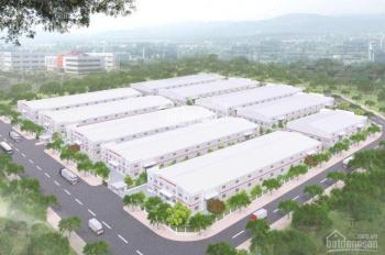 Cho thuê nhà xưởng mới tại KCN An Phước, KCN Tam Phước, KCN Nhơn Trạch, DT từ 1000m2 đến 21.000m2