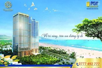 Mở bán giai đoạn 1 căn hộ cao cấp Premier Sky Residences- Nơi quy tụ đẳng cấp chuẩn quốc tế 5*