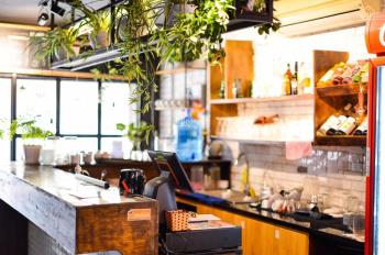 Nhượng quán cafe sang chảnh khu A7 Tôn Thất Tùng