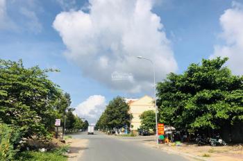 Bán nền khu Hưng Phú 1, trục chính đường A3 (Trần Văn Trà) lộ 30m, sổ hồng giá 4,6 tỷ