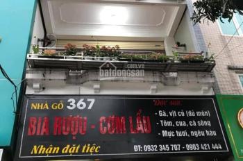 Chính chủ cần cho thuê nhà mặt đường Nguyễn Văn Cừ