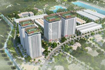 Chung cư Green City - Thành phố Bắc Giang, ưu đãi khủng LH: 0985486333
