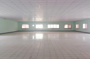 Cho thuê 1.700m2 ngay mặt tiền đường Tỉnh Lộ 10, P. Tân Tạo, Q. Bình Tân