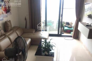 Tôi cần bán căn hộ 2008 dt 78m 2 phòng ngủ đã có đầy đủ nội thất, cắt lỗ thẳng 5tr/m2 miễn mặc cả
