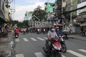 Bán nhà MT Lãnh Binh Thăng ( 2 chiều ) p12 quận 11. Nhà 3 lầu mới. giá 7 tỷ